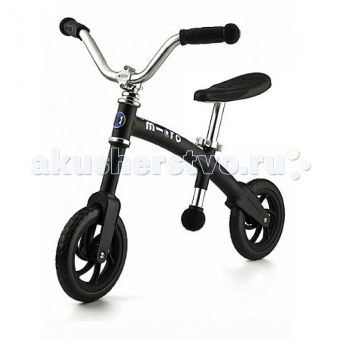 Детский транспорт , Беговелы Micro G-bike Chopper арт: 392669 -  Беговелы