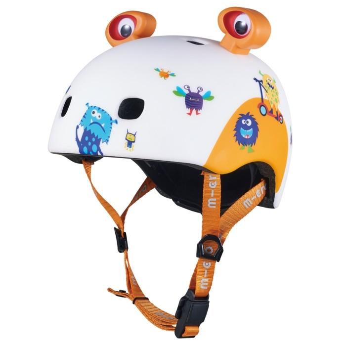 Micro Шлем защитный V2 Box Монстрики