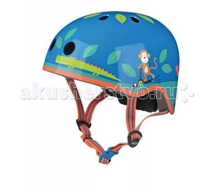 Детский транспорт , Шлемы и защита Micro Защитный шлем арт: 37375 -  Шлемы и защита