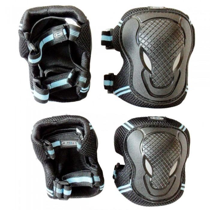 Шлемы и защита Micro Комплект защиты, Шлемы и защита - артикул:37372