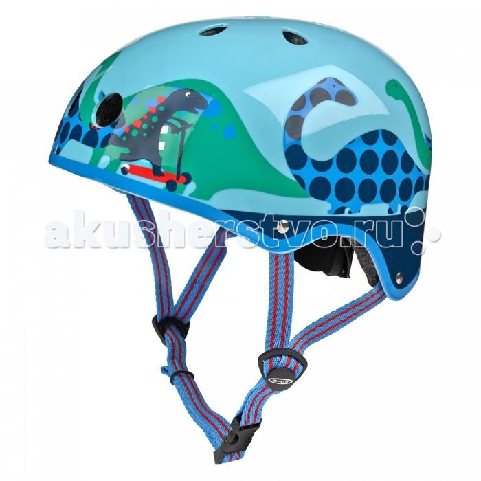 Детский транспорт , Шлемы и защита Micro Защитный шлем S арт: 37375 -  Шлемы и защита