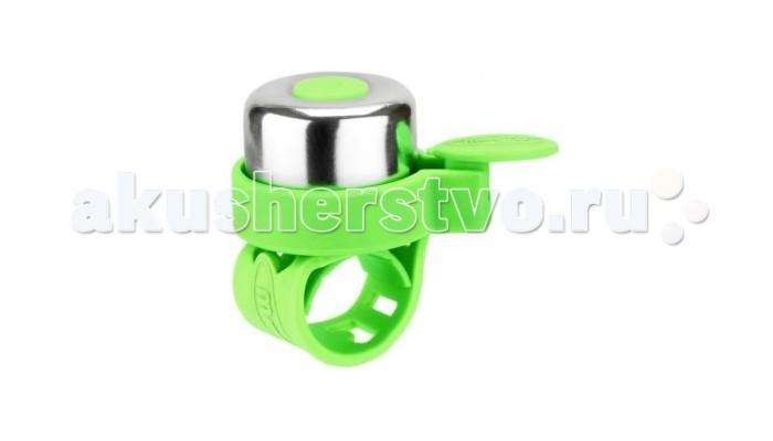 Micro Звонок для самокатов и беговелов Bell