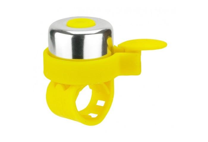 Аксессуары для велосипедов и самокатов Micro Звонок для самокатов и беговелов Bell