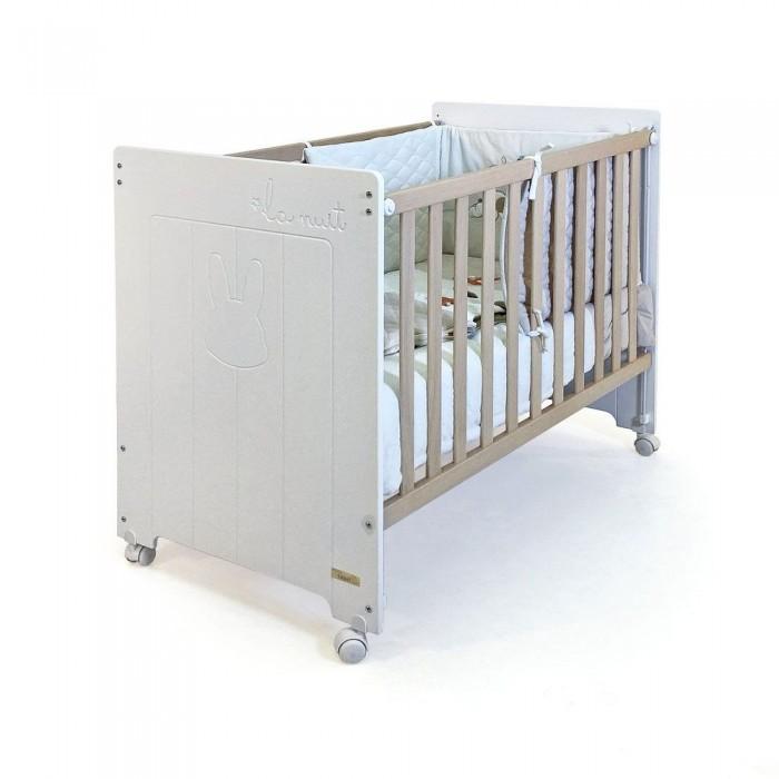 Детские кроватки Micuna Bunny Plus 120x60 детские кроватки micuna bunny plus 120x60
