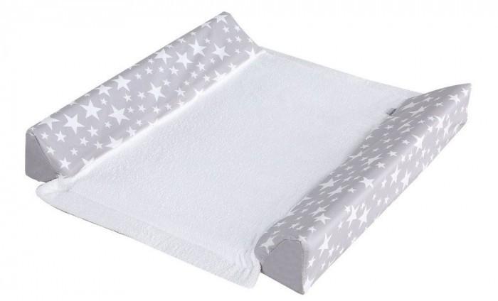 Накладки для пеленания Micuna Чехол на пеленальный матрасик Etnico 80х50 см