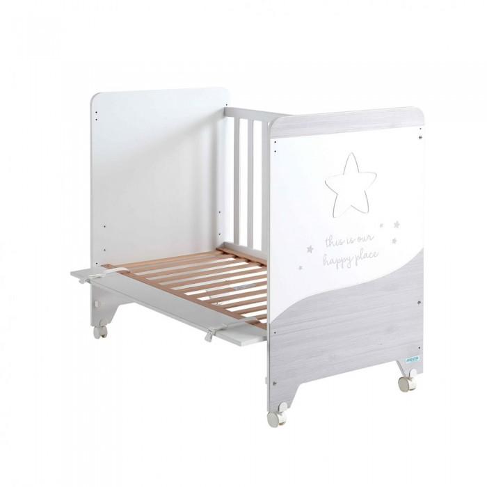 Детские кроватки Micuna Cosmic 120x60 детские кроватки micuna bunny plus 120x60