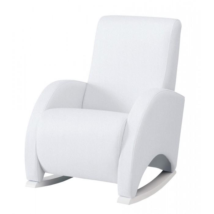 Кресло для мамы Micuna качалка Wing/Confort искусственная кожа