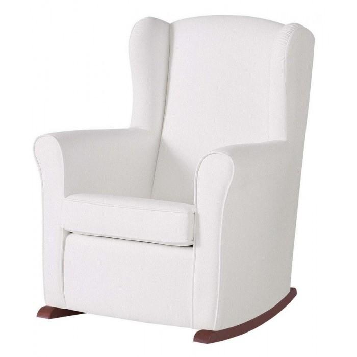 Купить Кресла для мамы, Кресло для мамы Micuna качалка Wing/Nanny искусственная кожа
