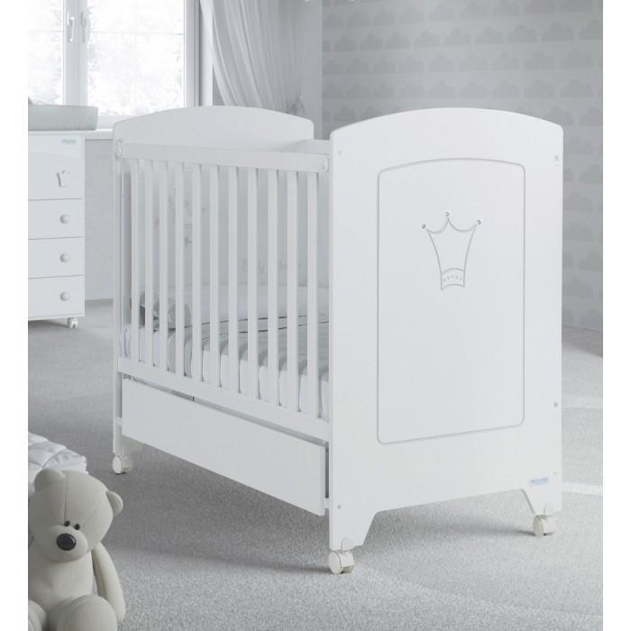 Детские кроватки Micuna Valentina 120х60 доска пеленальная поворотная micuna cp 1199 plus 2 white beige bears