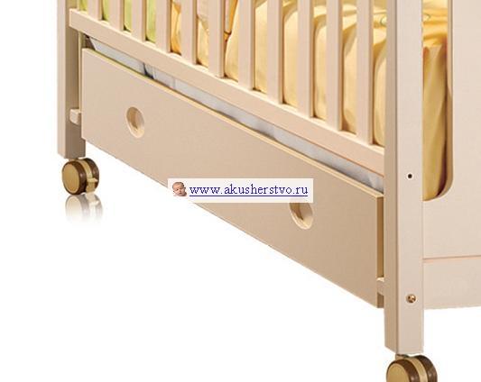 Micuna Ящик для кровати CP-507