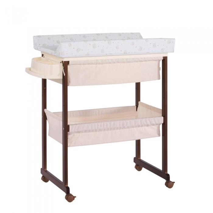 Детская мебель , Пеленальные столики Micuna B-1158 Plus арт: 15938 -  Пеленальные столики