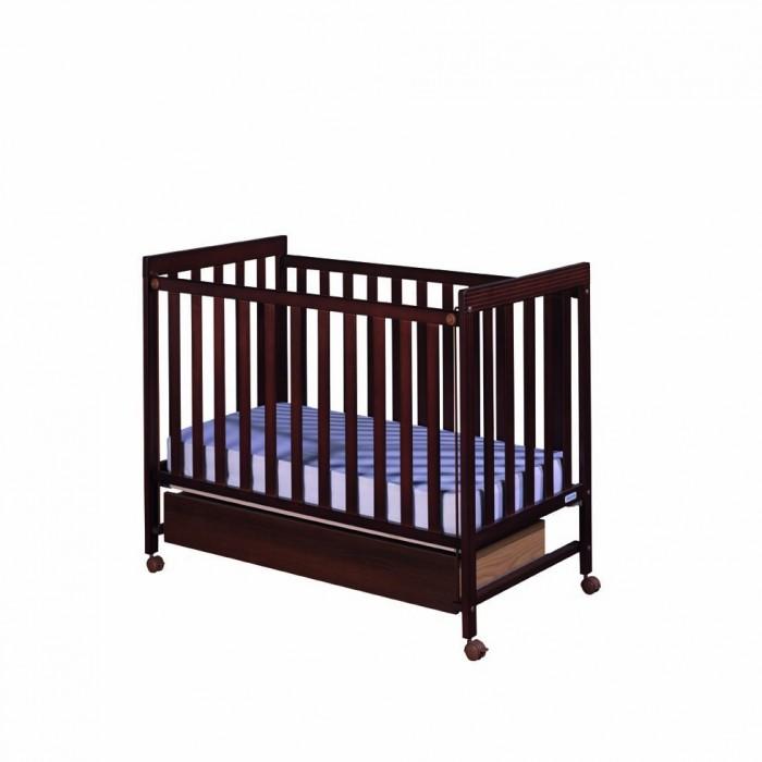 Детская кроватка Micuna Basic-1 120x60