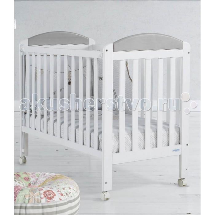 Детские кроватки Micuna Judith 120x60 см