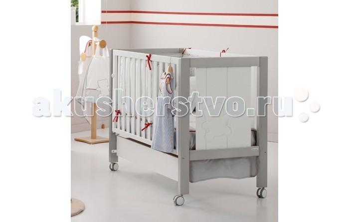 где купить Детские кроватки Micuna Neus Relax Big 140х70 по лучшей цене