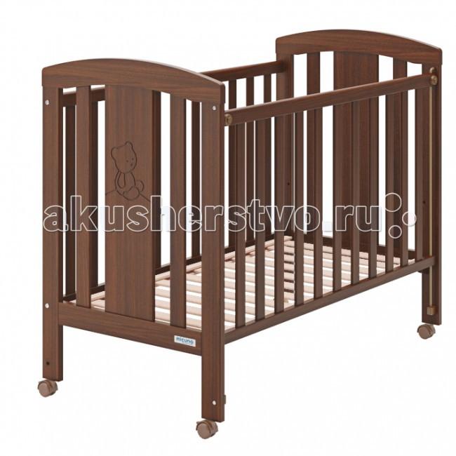 Детские кроватки Micuna Nicole 120х60
