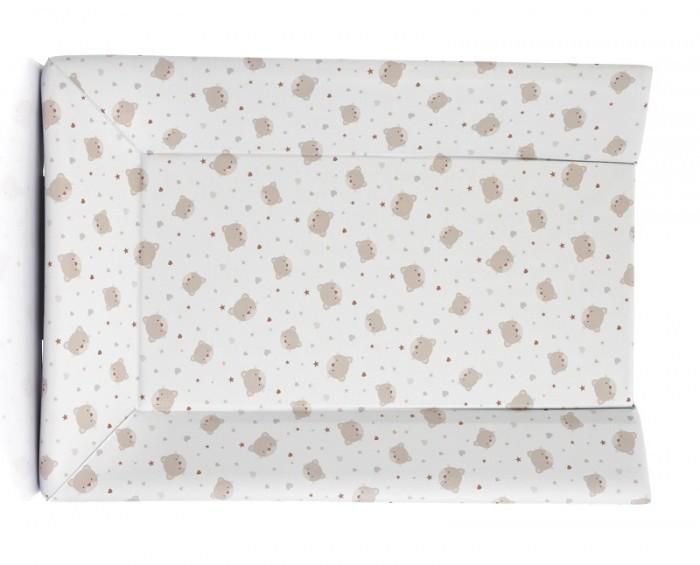Детская мебель , Накладки для пеленания Micuna Накладка для пеленания PL-1349 арт: 73098 -  Накладки для пеленания
