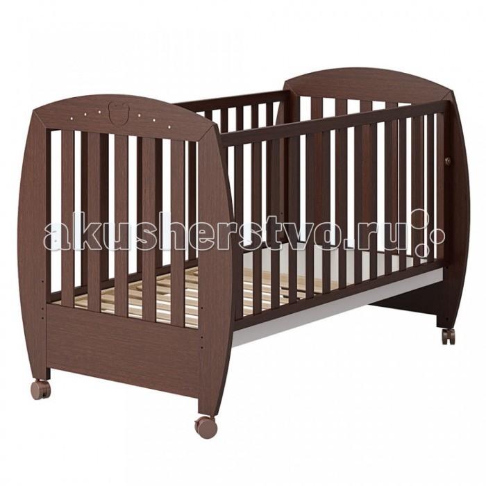 Детские кроватки Micuna Valeria Relax 120х60