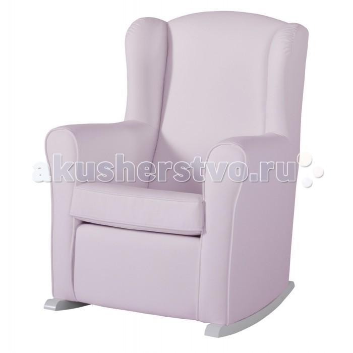 Кресло для мамы Micuna Wing качалка (кожа) от Акушерство