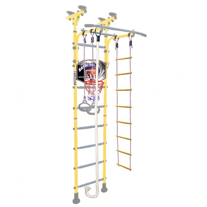 Купить Шведские стенки, Midzumi Шведская стенка Niji Basketball Shield