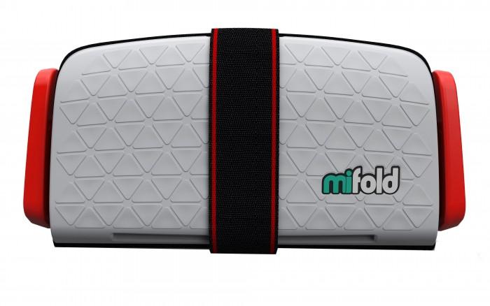 Бустер Mifold автомобильный the Grab and Go Booster seat