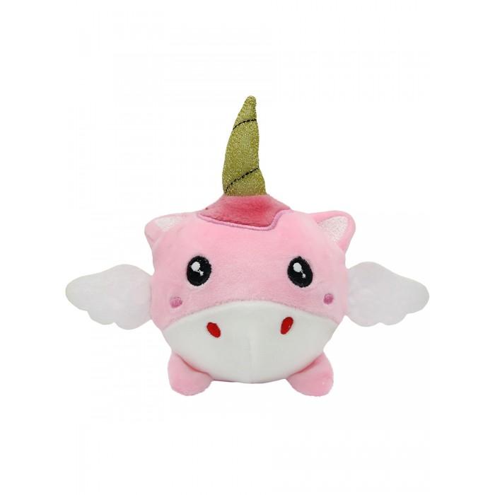 Развивающие игрушки, Развивающая игрушка Mihi Mihi Антистресс Единорожка с крыльями 10 см  - купить со скидкой