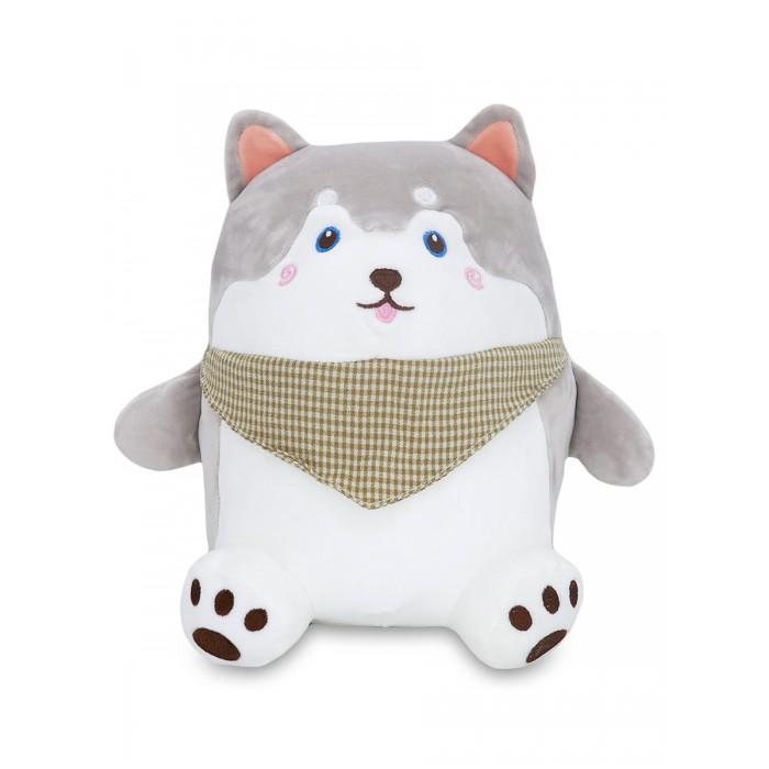 Картинка для Мягкие игрушки Mihi Mihi Хаски 31 см