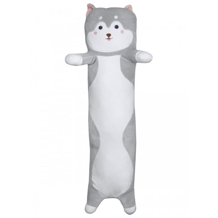 Картинка для Мягкие игрушки Mihi Mihi Хаски 80 см