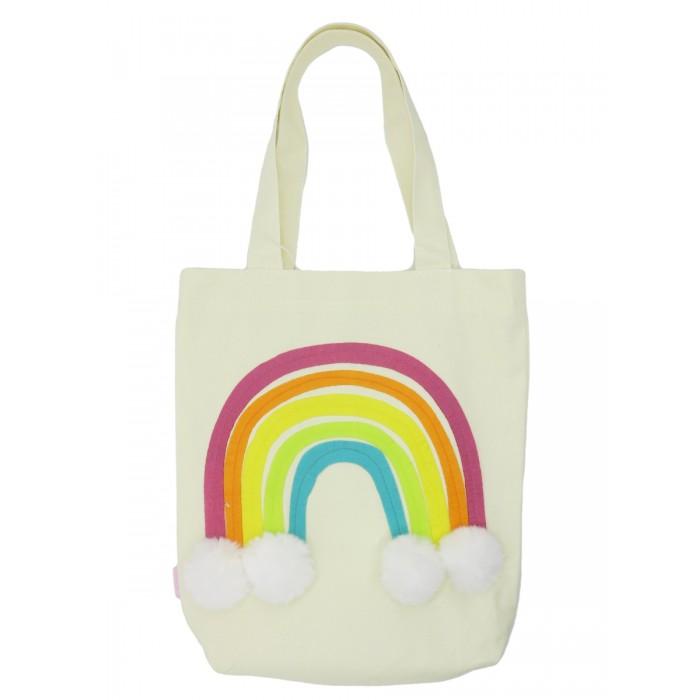 цена на Сумки для детей Mihi Mihi Сумка на плечо Rainbow