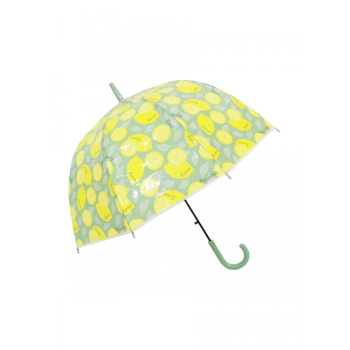 Зонты Mihi Mihi трость Лимоны