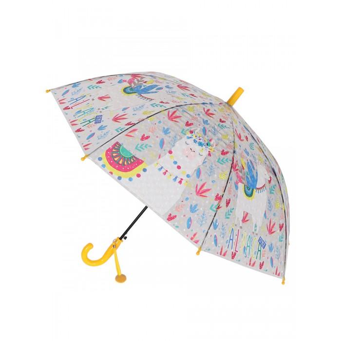 Зонты Mihi Mihi трость Альпака с 3D эффектом