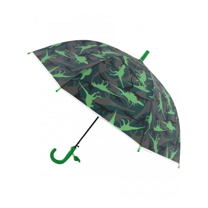 Зонты Mihi Mihi трость Динозаврики