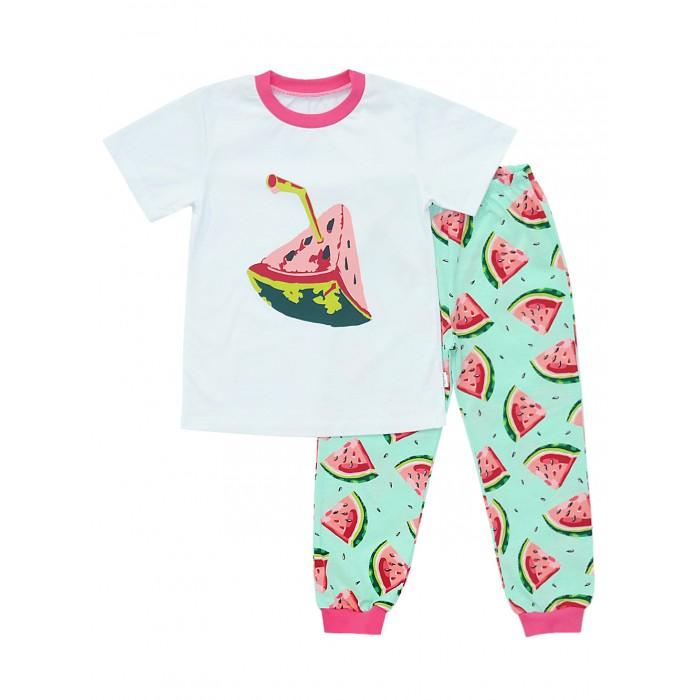 Домашняя одежда Milimbi Пижама Арбузы