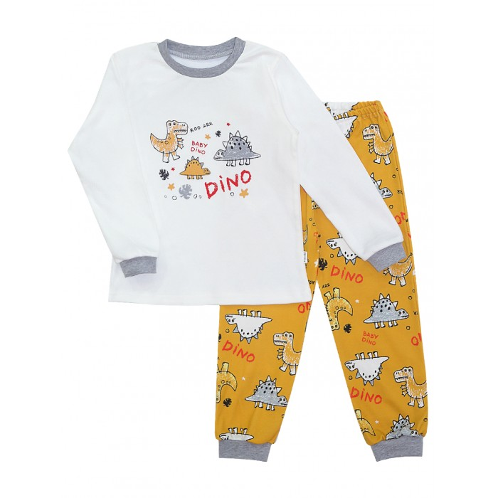 Milimbi Пижама Dino 01-100-153