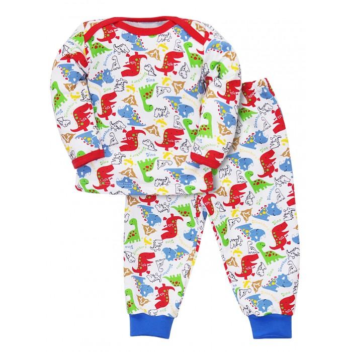 Домашняя одежда Milimbi Пижама Динопарк