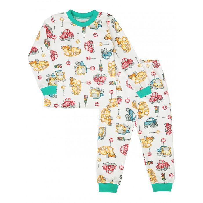 Купить Домашняя одежда, Milimbi Пижама Светофор