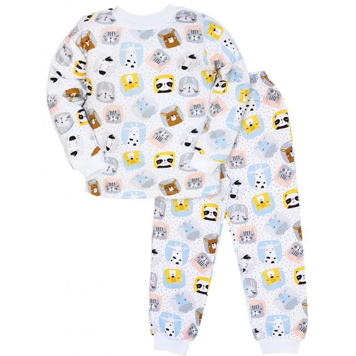 Купить Домашняя одежда, Milimbi Пижама Забавные друзья