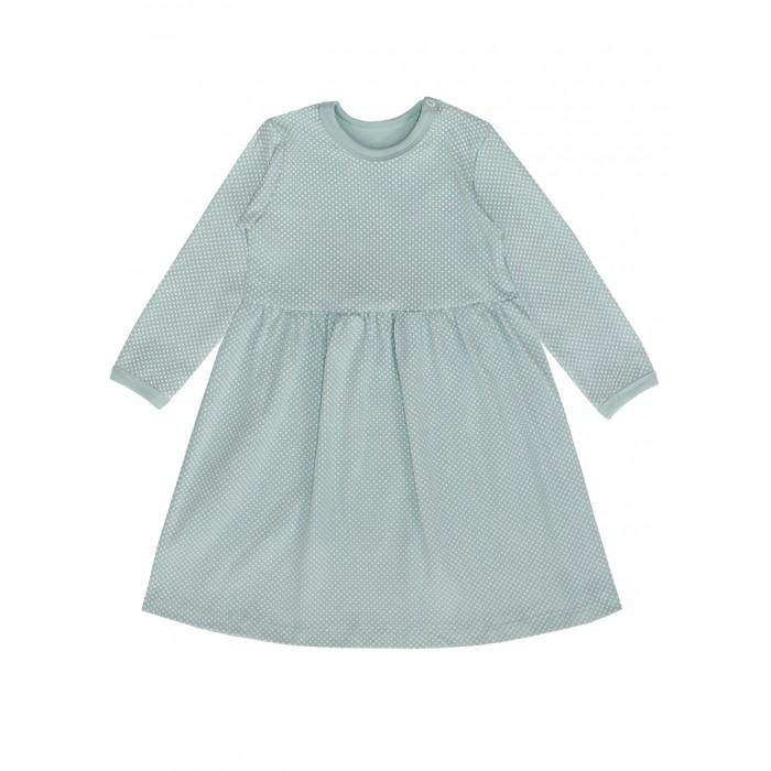 Мамуляндия Платье для девочки Одуванчики