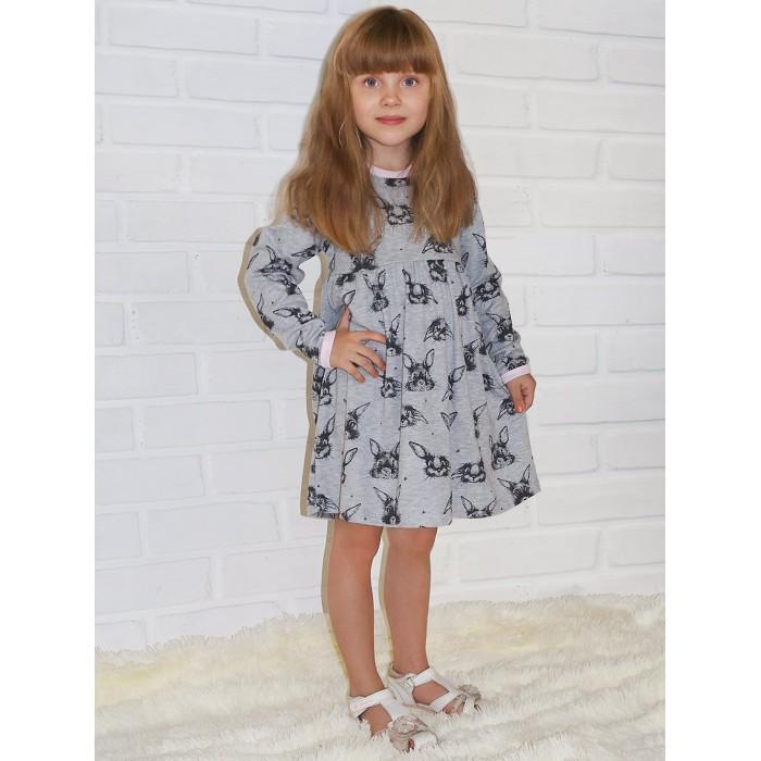 N.O.A. Платье для девочки 11318