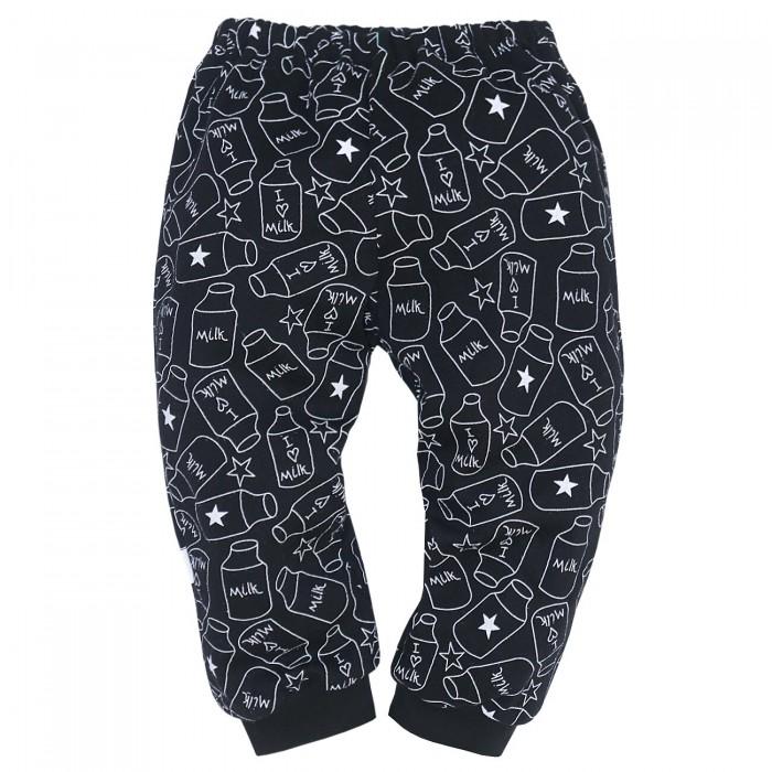 брюки  джинсы и штанишки Брюки и джинсы Milimbi Штанишки Milk Bottie