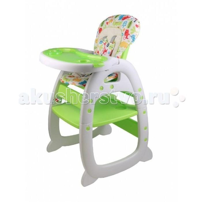 Стульчик для кормления Mille RialtoRialtoСтульчик для кормления Mille Rialto 505 – функциональный стульчик 2 в 1: трансформируется в отдельные стульчик со столиком.   Особенности:  стульчик для кормления может трансформироваться в стульчик со столиком.  3 положения наклона спинки;  3 положения глубины столешницы;  5-точечные ремни безопасности;  съемный вкладыш-поднос;  матерчатая «дышащая» обивка легко снимается для очистки;<br>