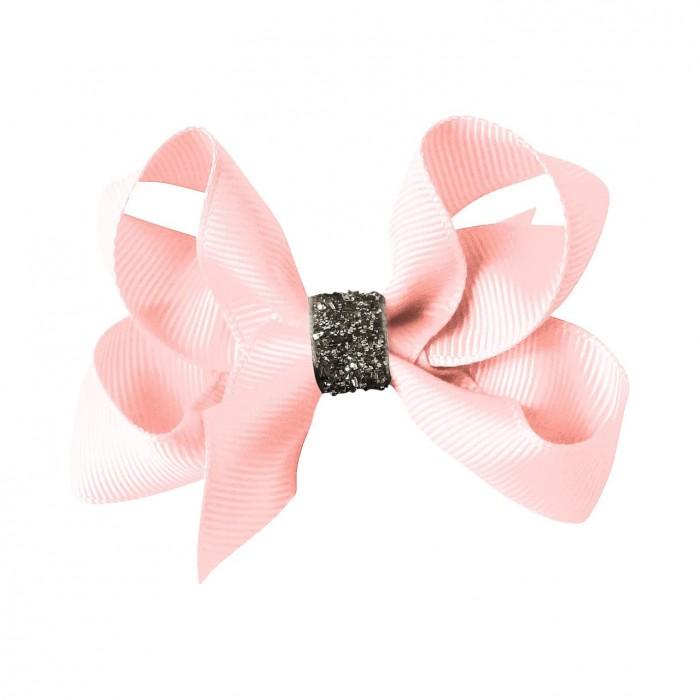 Milledeux Заколка-зажим Boutique Bow средняя Glitter