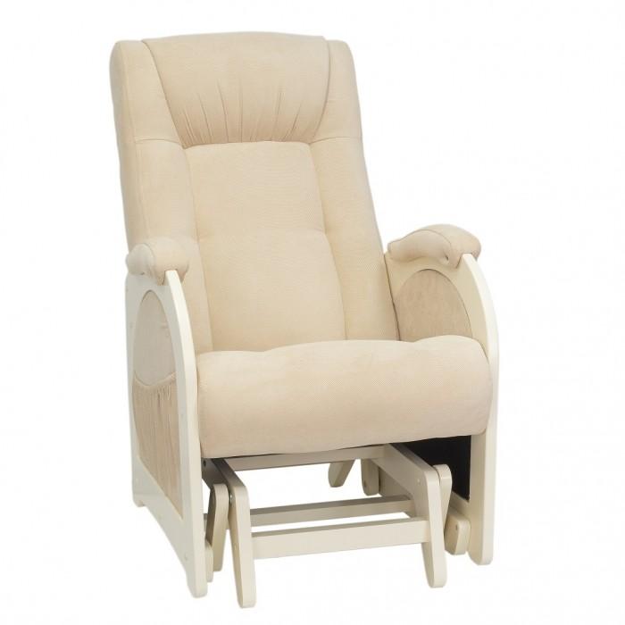 кресла для мамы Кресла для мамы Milli Joy Дуб шампань