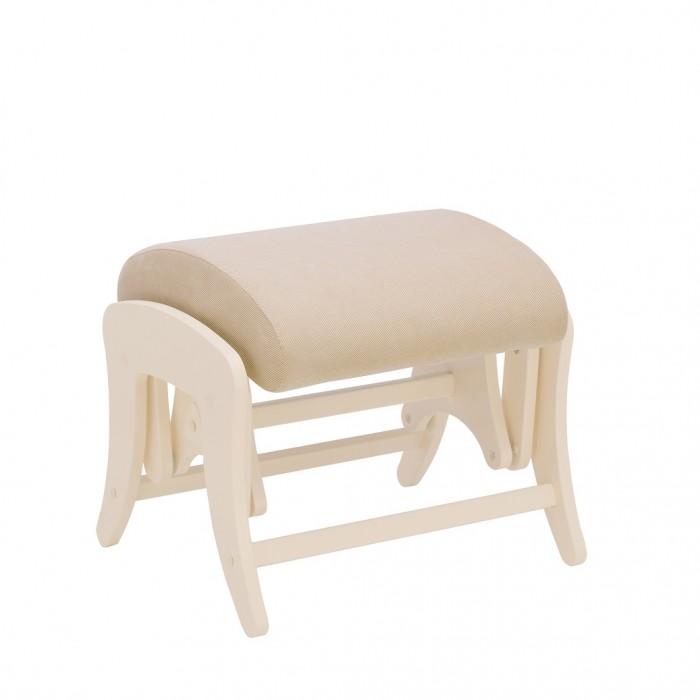 кресла для мамы Кресла для мамы Milli Пуф Uni Дуб шампань