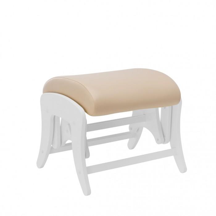 Купить Кресла для мамы, Кресло для мамы Milli Пуф Uni Молочный дуб