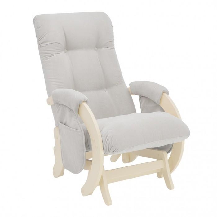 Купить Кресла для мамы, Кресло для мамы Milli с карманами Smile Дуб шампань