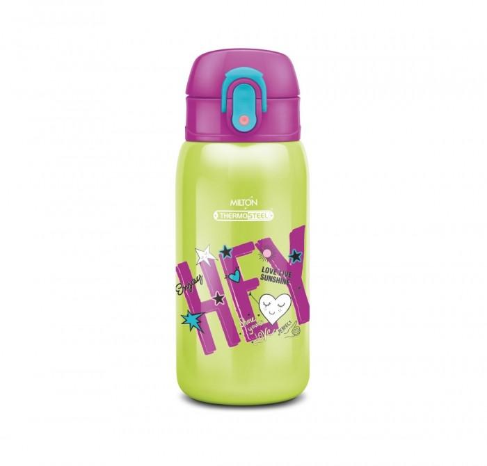 Термос Milton Термобутылка для воды Jolly 300 мл MB75103-GN