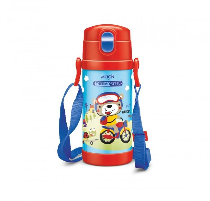 Термос Milton Термобутылка для воды Romp 340 мл MB75503-BR