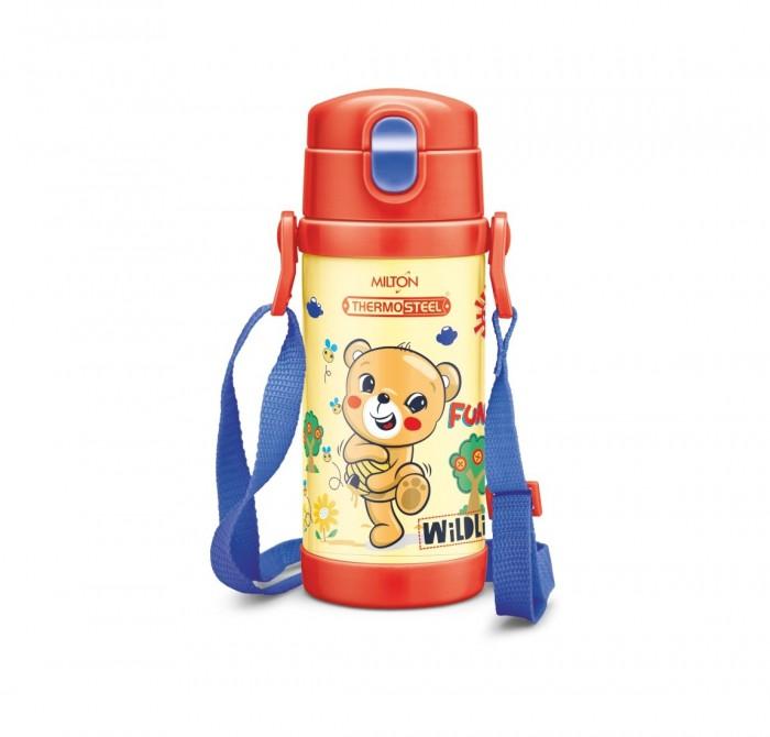 Термос Milton Термобутылка для воды Romp 340 мл MB75503-YR