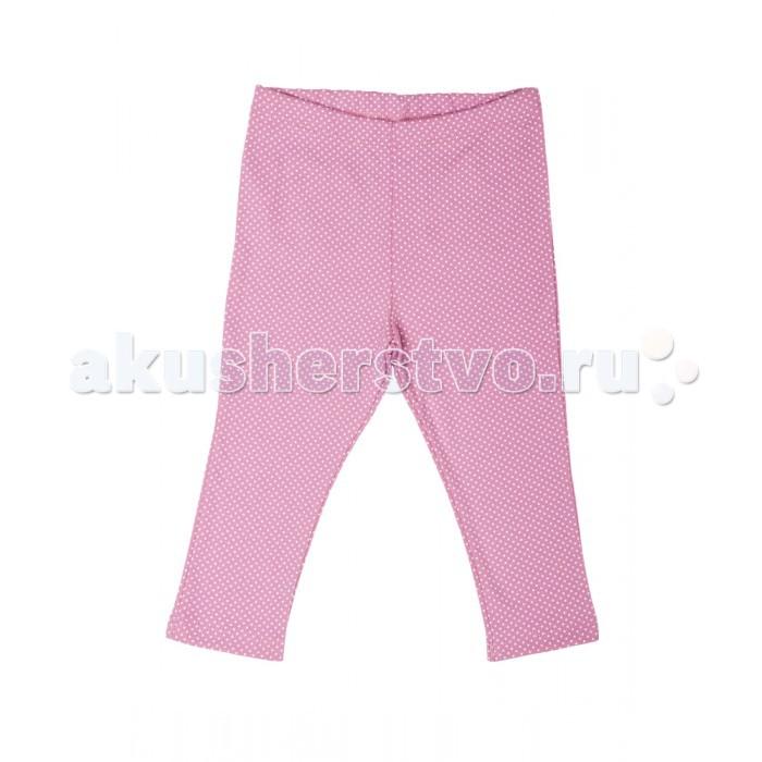 Брюки, джинсы и штанишки Милуша Лосины Горошинка брюки джинсы и штанишки s'cool брюки для девочки hip hop 174059