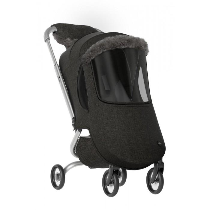Аксессуары для колясок Mima Комплект зимних аксессуаров коляски Zigi Winter Outfit (муфта и тент)